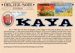 10 Kaya 2016
