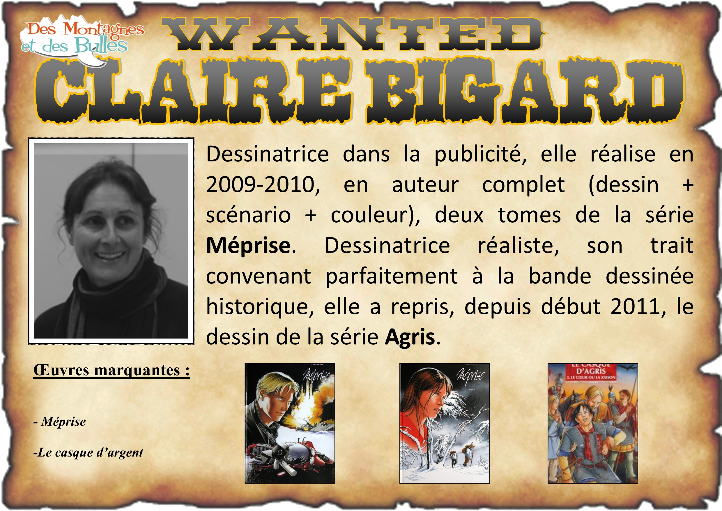 Claire Bigard