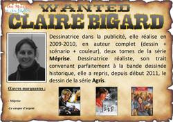 Claire Bigard