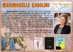 Mademoiselle Caroline
