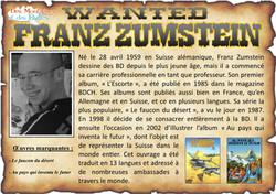 Franz Zumstein