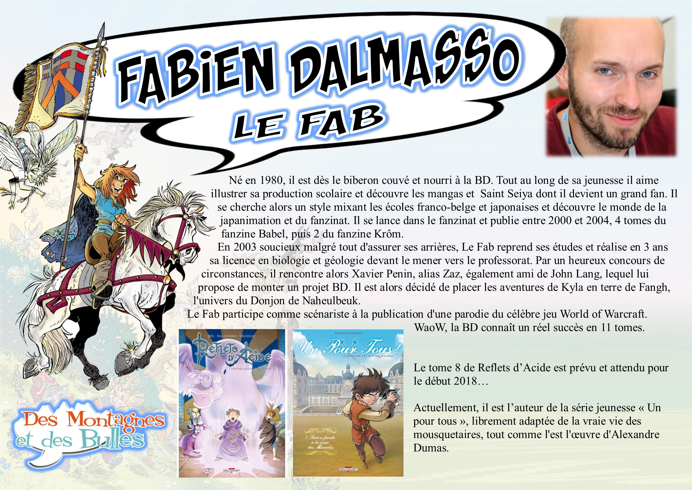 Dalmasso Fabien