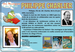 Philippe Charlier