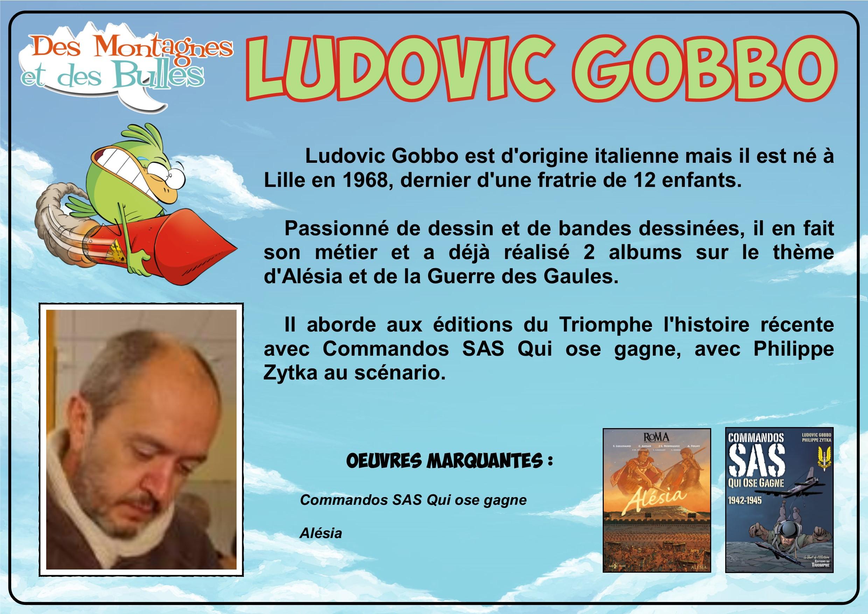 Ludovic Gobbo