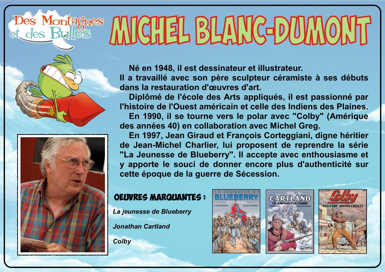 Michel Blanc-Dumont