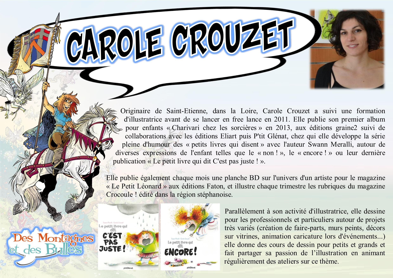 Crouzet Carole