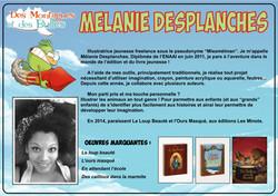 Mélanie Desplanches