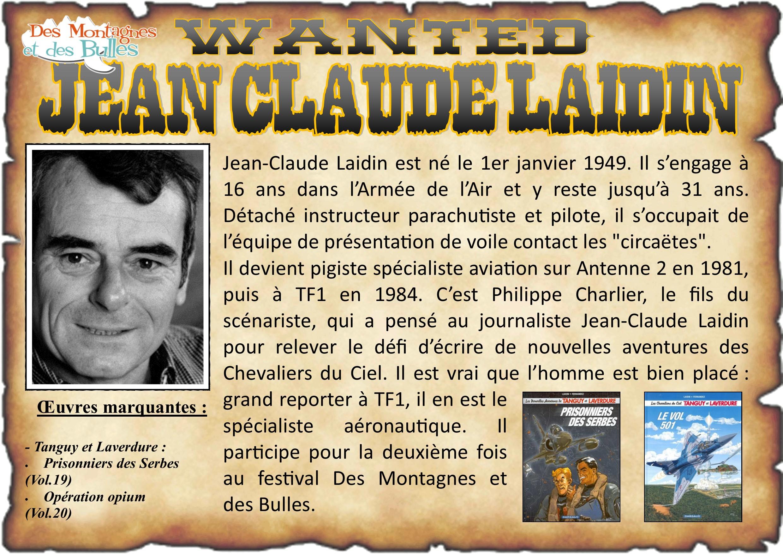 Jean-Claude Laidin