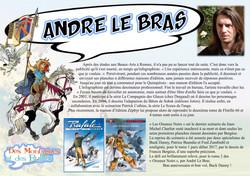 Le Bras André