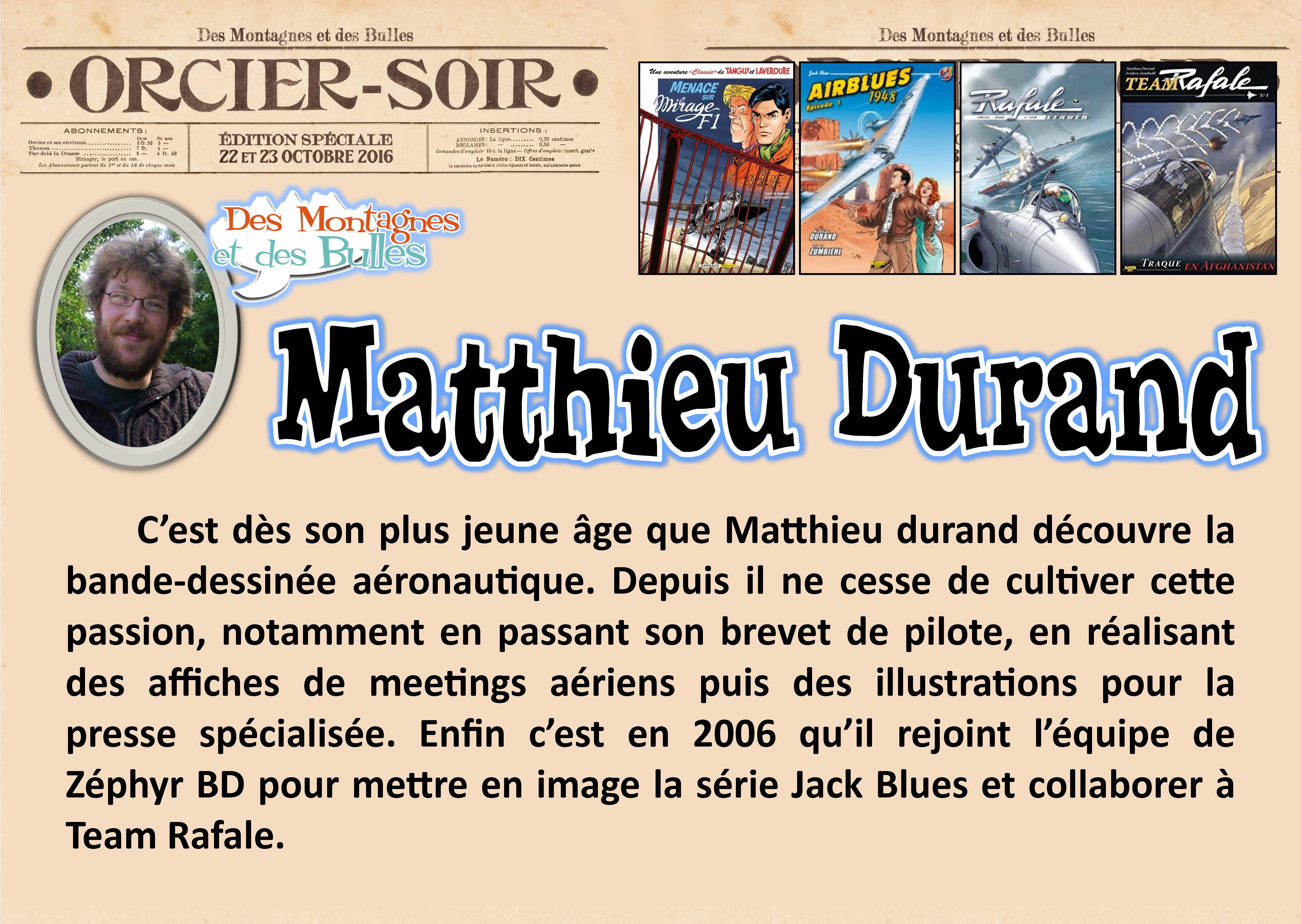 17 Matthieu Durand 2016
