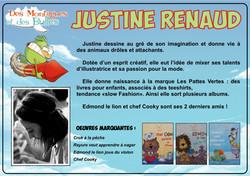 Justine Renaud