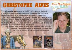 Christophe Alvès