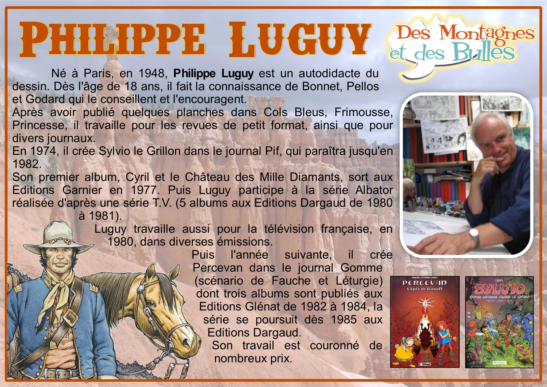 Philippe Luguy