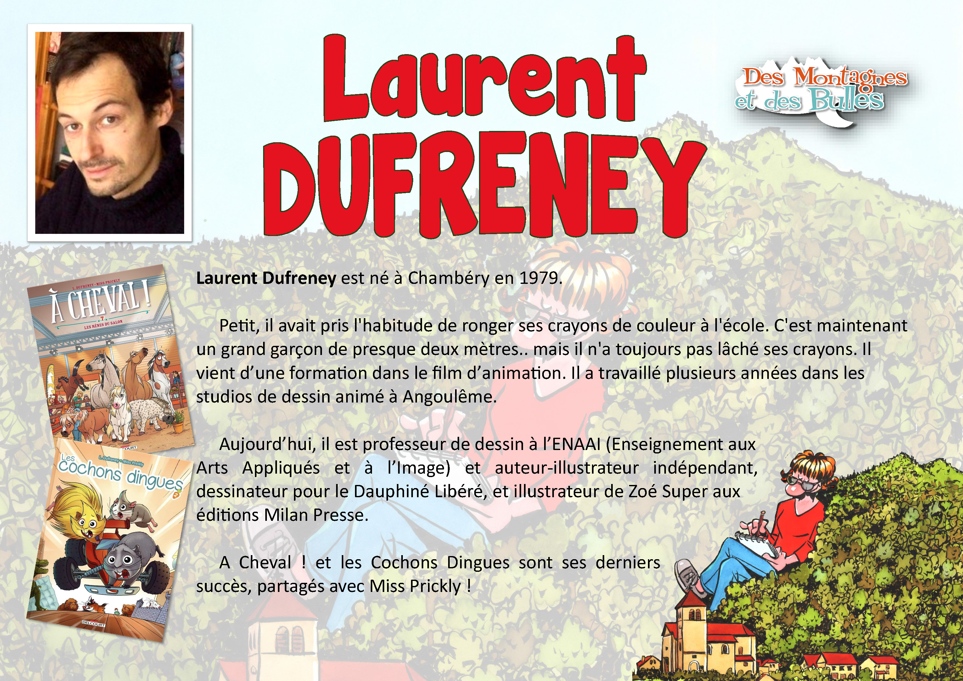 Laurent Dufreney
