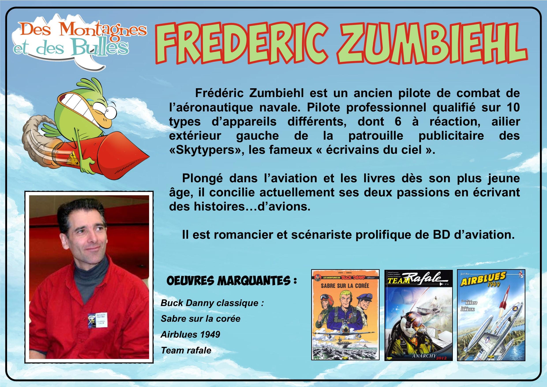 Fredéric Zumbhiel