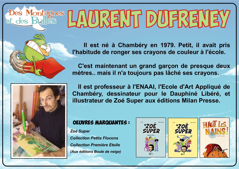 Laurent Dufreney