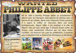 Philippe Abbet