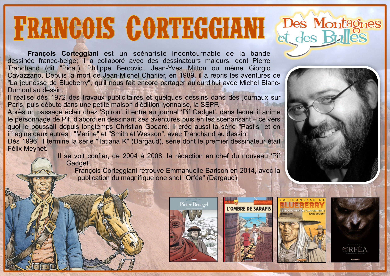 François Corteggianni