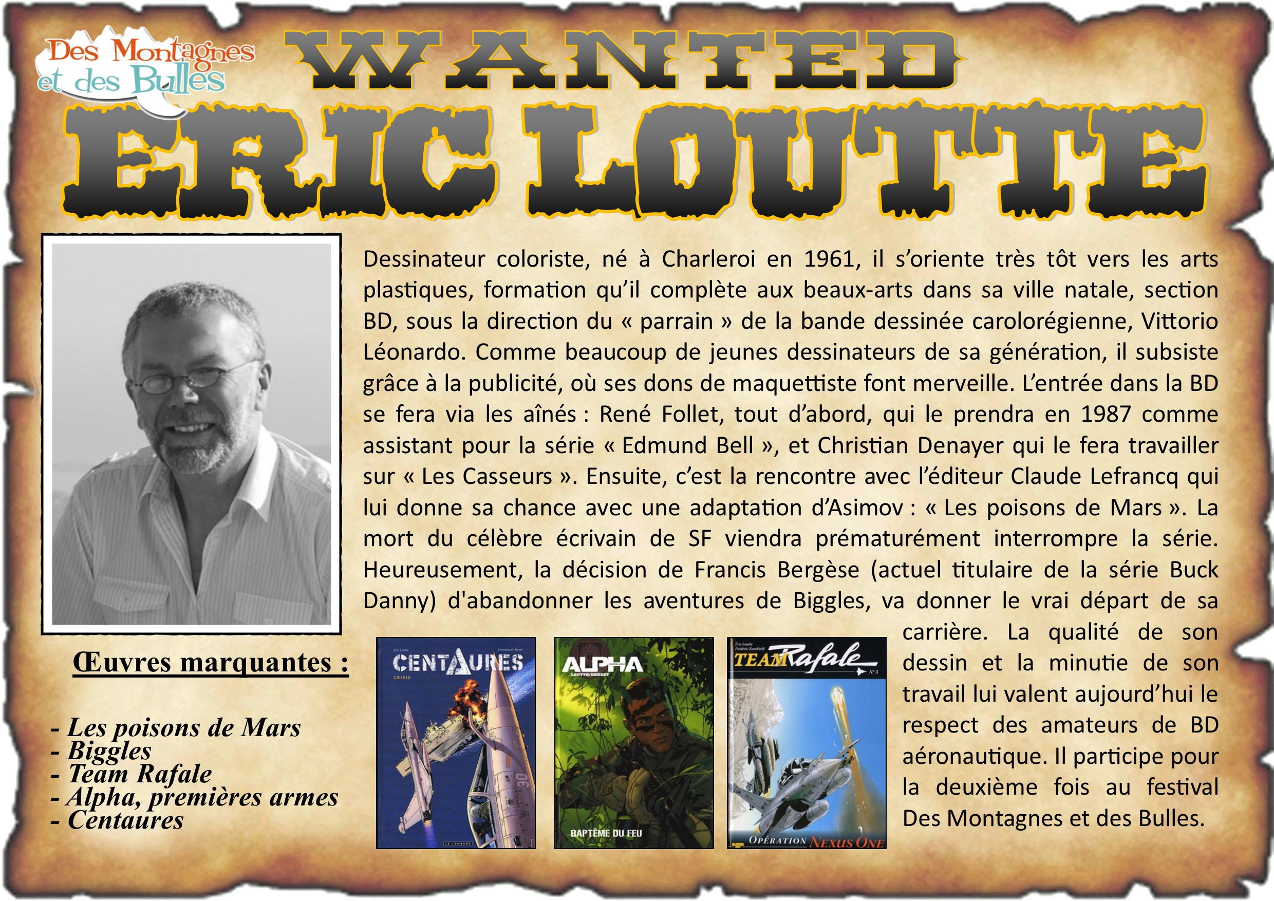 Eric Loutte