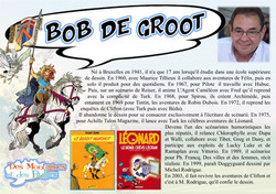 De Groot Bob