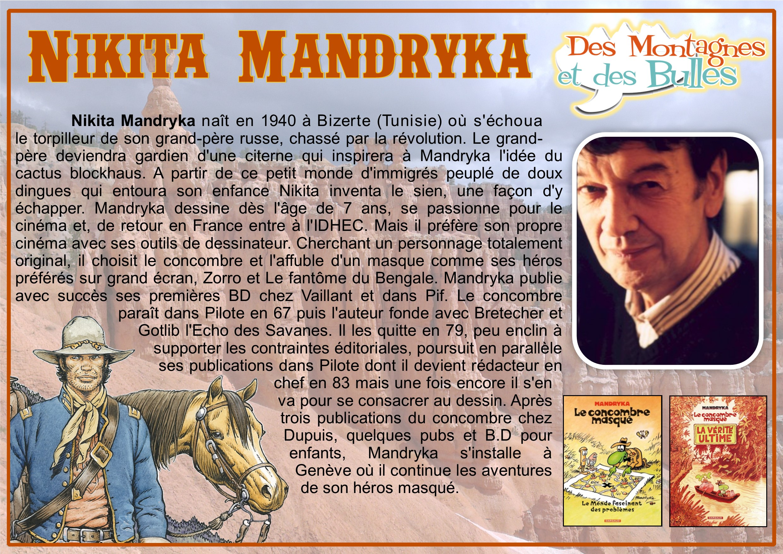 Mandryka