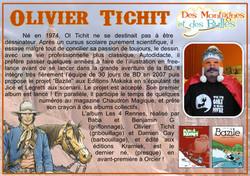 Olivier Tichit