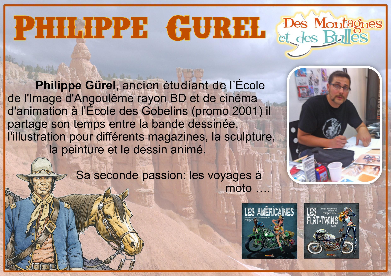 Philippe Gurel