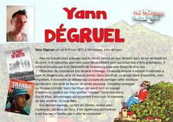 Yann Dégruel