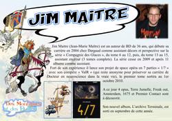Maitre Jim