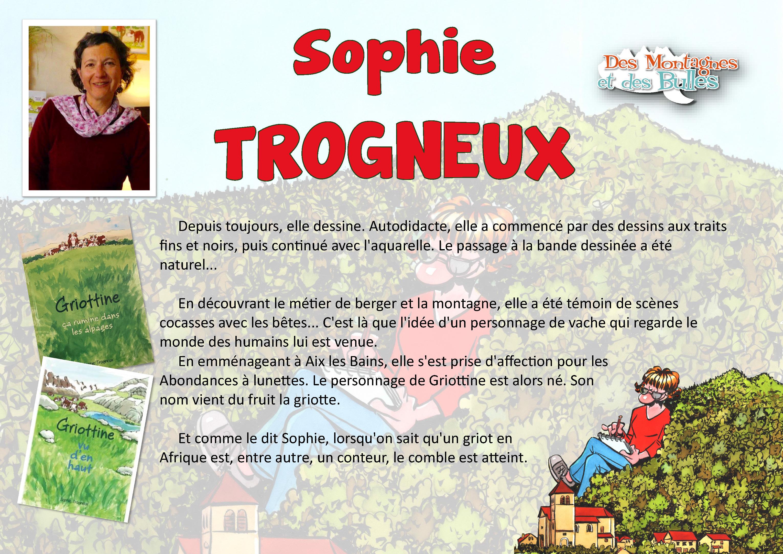 Sophie Trogneux