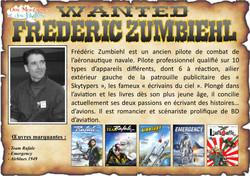 Fredéric - Zumbiehl