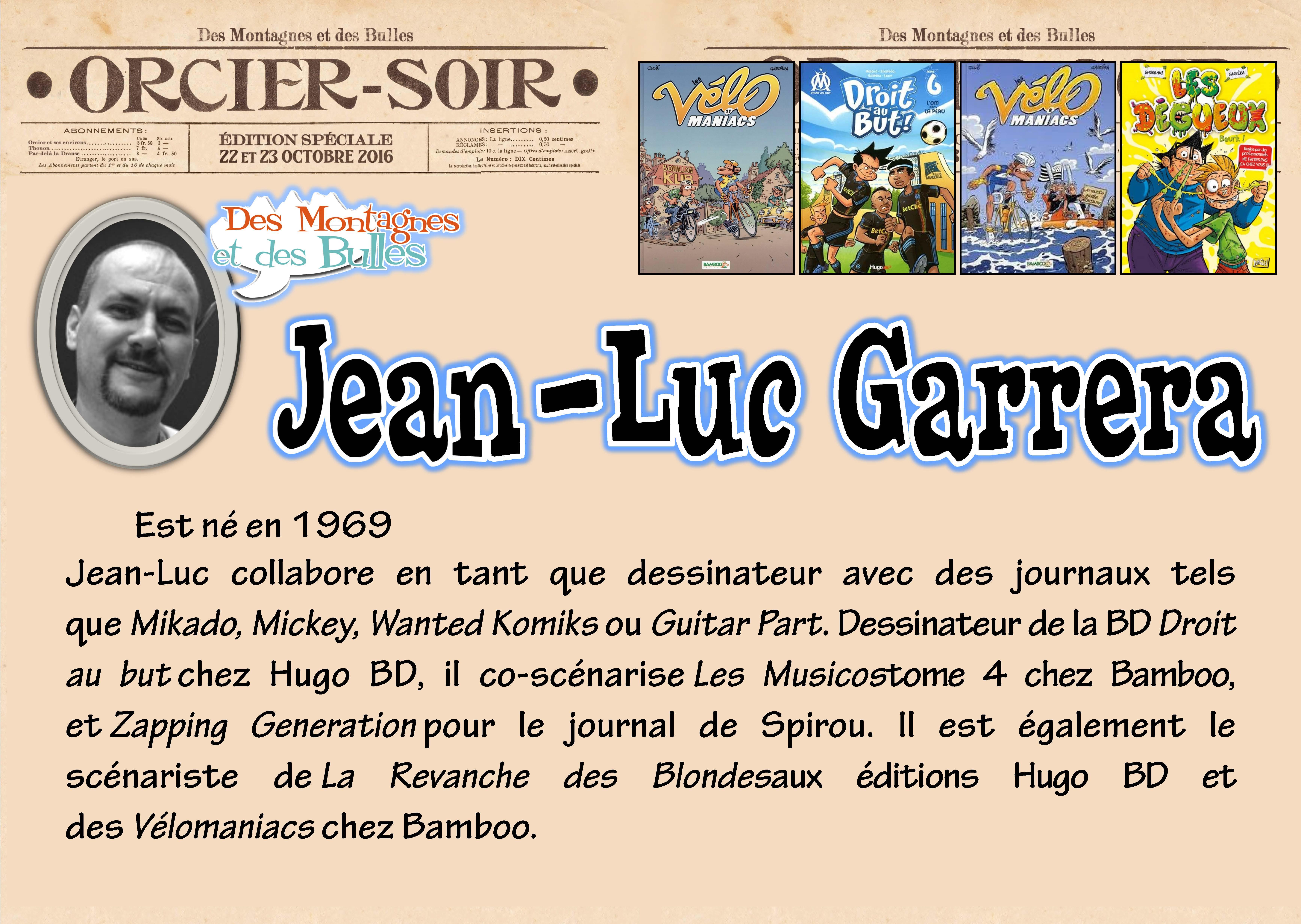 15 Jean Luc Garrera 2016