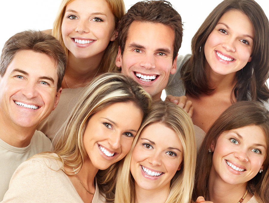 teeth whitening smile San Leandro ca
