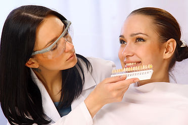 bigstock-Comparing-patient-teeths-182198
