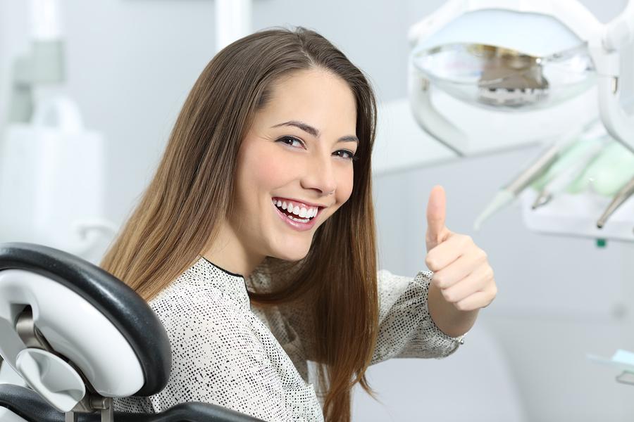 whitening teeth smile San Leandro CA