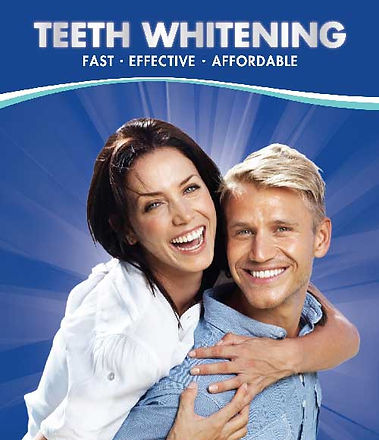Affordable Teeth Whitening San Leandro CA