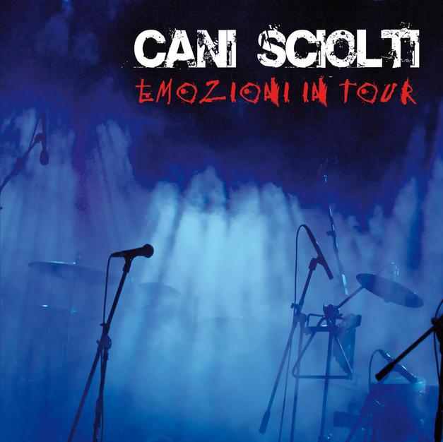 Emozioni in tour