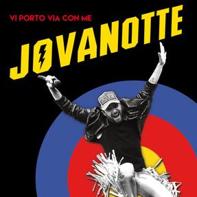 Jovanotte / Vi porto via con me