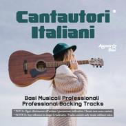 Aurora Star /Cantautori Italiani Basi Musicali