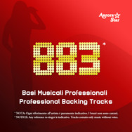 Aurora Star / 883 Basi Musicali