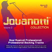 Aurora Star / Jovanotte Collection 2 Basi Musicali