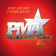 Artisti Vari / Piacenza music awards 2014