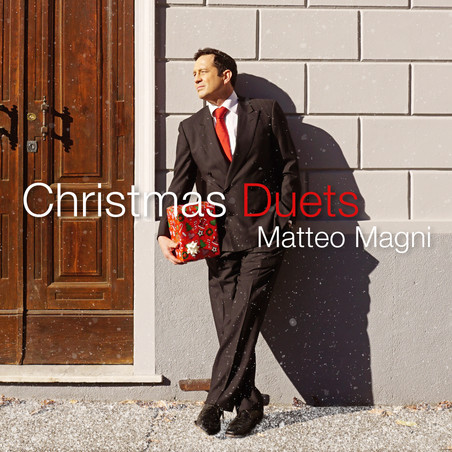 Matteo Magni / Christmas duets