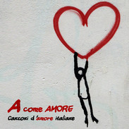 Various Artists / A Come Amore.jpg