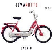Jovanotte / Sabato