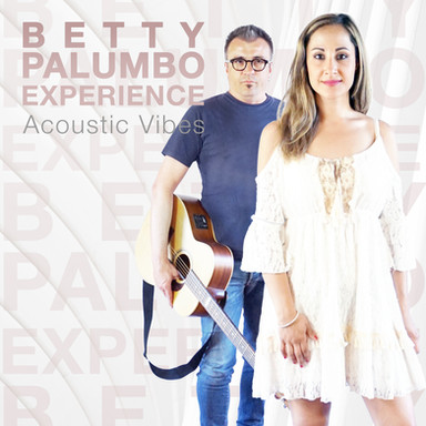 Betty Palumbo Experience / Acoustic vibes