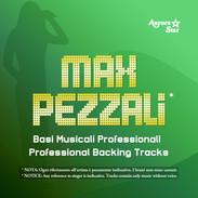 Max Aurora Star / Max Pezzali Basi Musicali