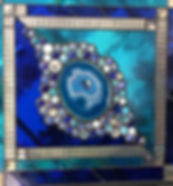 debbie malone blue geode.jpg