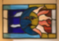 Mike stained glass sun moon.JPG