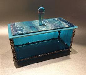 Kathy torquoise box.JPG